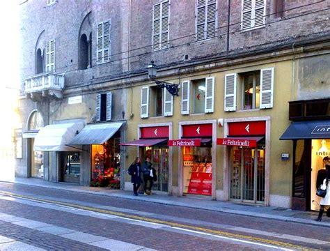 Feltrinelli Libreria by Libreria Feltrinelli Parma