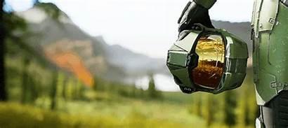 Halo Infinite 4k Cyberpunk 2077 E3 Gifs