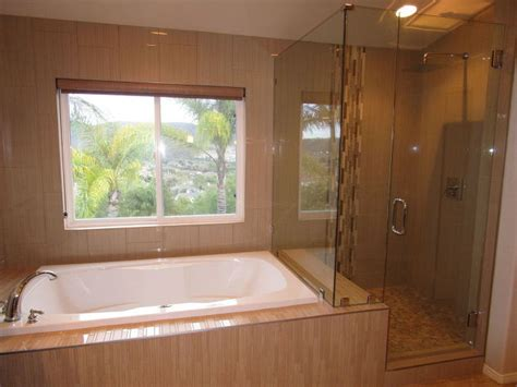 master bathroom makeovers master bath makeover from dated to dazzeling on a dime hometalk