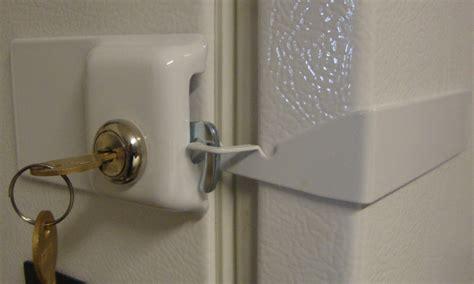 fridge door lock child locks fridge door buy lot