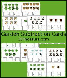 subtraction kindergarten images subtraction