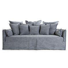 canap gervasoni gervasoni ghost 15 sofa 3d modell navone living
