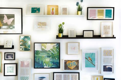 90s Home Decor Uk : 11 Diy Wall Decor Ideas You Can Do In Less Than 1 Hour