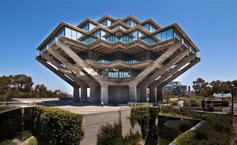 california colleges approach campus design archdaily