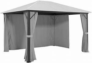 Pavillon Aruba 3x4 : seitenteile f r pavillon barbados f r 3x4 m 4 stk online kaufen otto ~ Yasmunasinghe.com Haus und Dekorationen