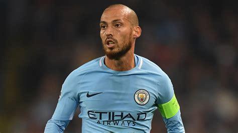 Pep Guardiola hopes David Silva signs new Manchester City ...