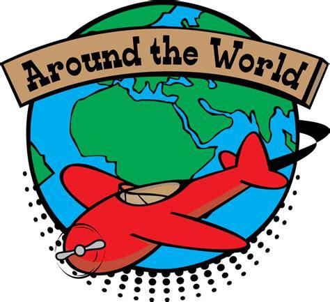 Nuriapekas Around The World By Dani Griffin