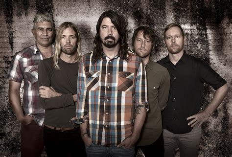 Foo Fighters Breaking Up? We Should Get Our Answer Tonight