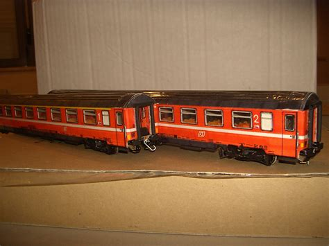 carrozze treni amc sezione treni