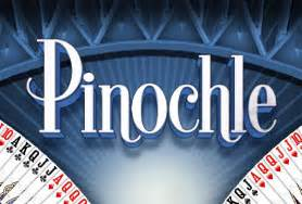 game of the day pinochle aol games