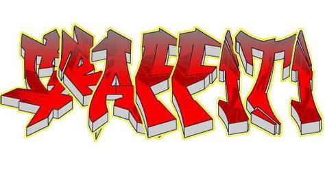 Graffiti Easy : 6 Easy Graffiti Art To Draw Design Ideas