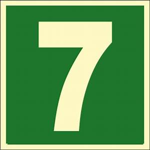 Number 7 In Numerology Numerology