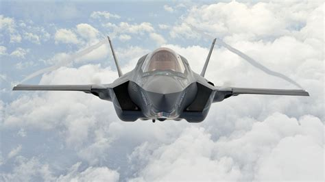 Lockheed Martin F-35 Lightning 2, Hd Planes, 4k Wallpapers, Images, Backgrounds, Photos And Pictures