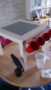 Ikea Hack Lack Tisch : die 25 besten lego tisch ikea ideen auf pinterest lego tisch lego speichertabelle und lego ~ Eleganceandgraceweddings.com Haus und Dekorationen