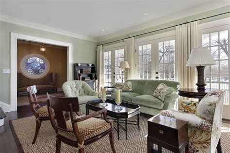 Transitional Vs Traditional Interior Design  Abby Rose