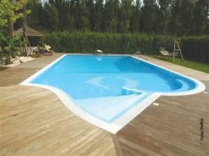 Folie Für Pool : folien f r eine kreative schwimmbad gestaltung ~ Watch28wear.com Haus und Dekorationen