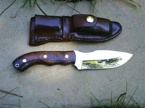 wilderness survival knife uploaded wsk