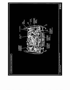 Mazda Workshop Manuals  U0026gt  B4000 V6