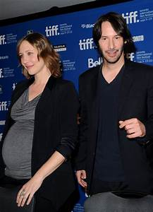 Keanu Reeves Married Jennifer Syme Pictures to Pin on ...