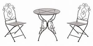 Gartenmöbel Aus Metall : gartenm bel metall g nstig online kaufen bei yatego ~ One.caynefoto.club Haus und Dekorationen