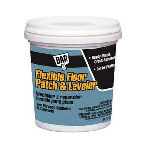 liquid floor leveler concrete concrete dap