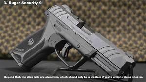 Best 9mm Pistol Top 5 Compact Carry Guns For 2018