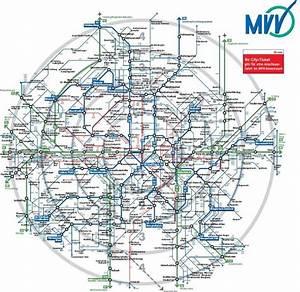 Mvv München Plan : mvv m nchen map fatihmyworld ~ Buech-reservation.com Haus und Dekorationen