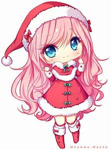 65 best merry christmas images on Pinterest | Anime girls ...