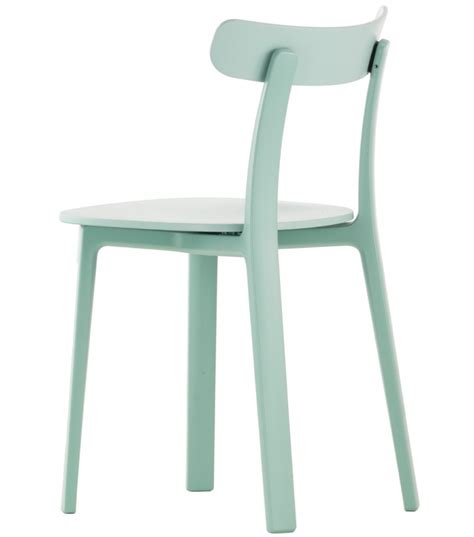 all plastic chair vitra milia shop