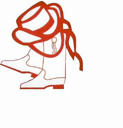 Drill Team Clipart Clip Boot Hat Boots