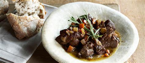 regional cuisine rustica the diversity of regional cuisine