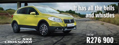 Suzuki Financing by All About Financing With Cmh Suzuki Pinetown
