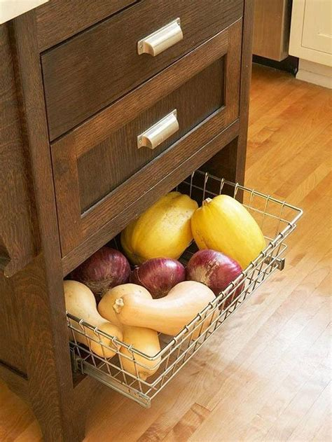 kitchen vegetable storage 1000 images about storage ideas to keep fruits and 3434
