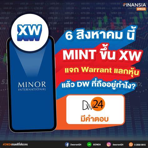 DW24: Derivative Warrants by Finansia Syrus