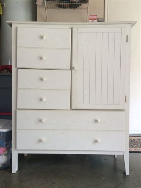 white armoire dresser white tv armoire and dresser corpus christi southside