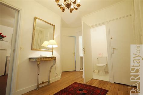 bedroom apartment term renting invalides one bedroom apartment short term rental eiffel tower 1   La Motte Picquet 9920039012584