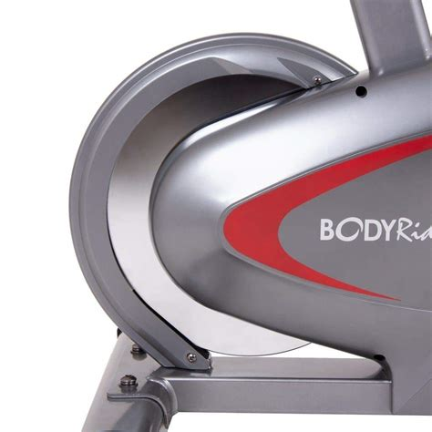 Buy the Body Rider BCY6000 Indoor Cycle Trainer with Free ...