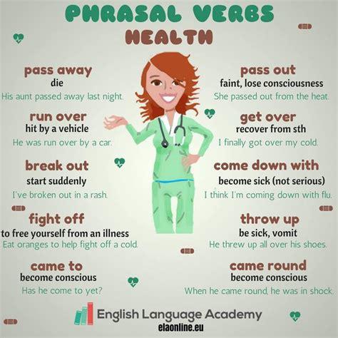 Click On Phrasal Verbs Health