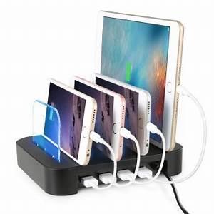 Universal Handy Ladestation : precorn onlineshop lieferumfang 1 x dockingstation universal f r bis zu 4 ger te ~ Sanjose-hotels-ca.com Haus und Dekorationen