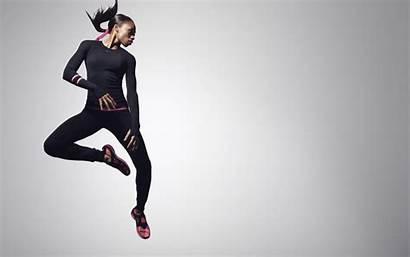 Nike Running Felix Allyson Athlete Sport Loss