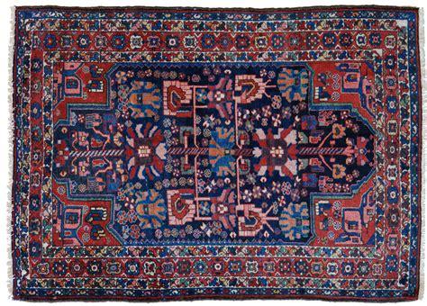 i tappeti persiani vecchio tappeto persiano bakhtiari morandi tappeti
