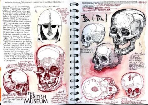 The Best Skull Drawings Ideas Pinterest Awesome