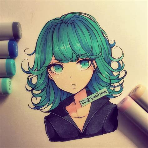 anime hair color ideas  pinterest palette