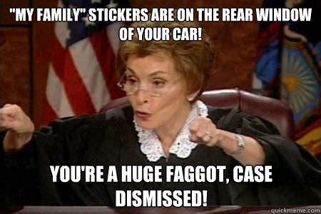 Judge Judy Memes - judge judy meme