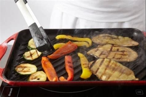 cuisine a la plancha cuisson à la plancha technique de cuisine