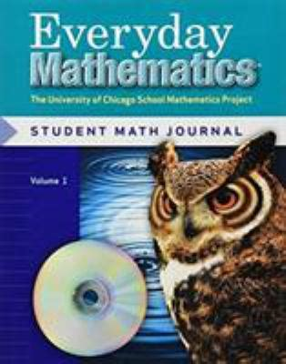 Everyday Mathematics Student Math Journal, Volume 1 Grade 5 By Max Bell  Reviews, Description