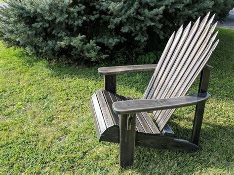 build game  thrones inspired adirondack chairs
