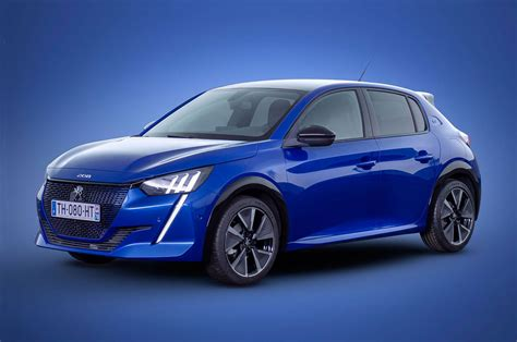 Peugeot 208 Price by 2019 Peugeot 208 Revealed Price Specs And Release Date