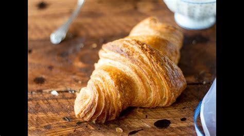 croissants mein rezept youtube