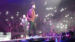 Drake ft The Weeknd Live performance - YouTube
